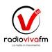 Radio Viva FM Logo