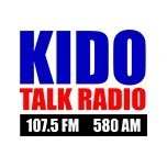 KIDO Talk Radio - KIDO