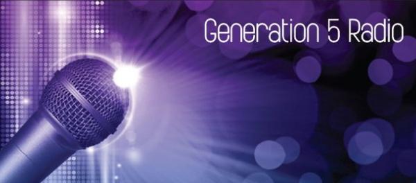 Generation 5 Radio