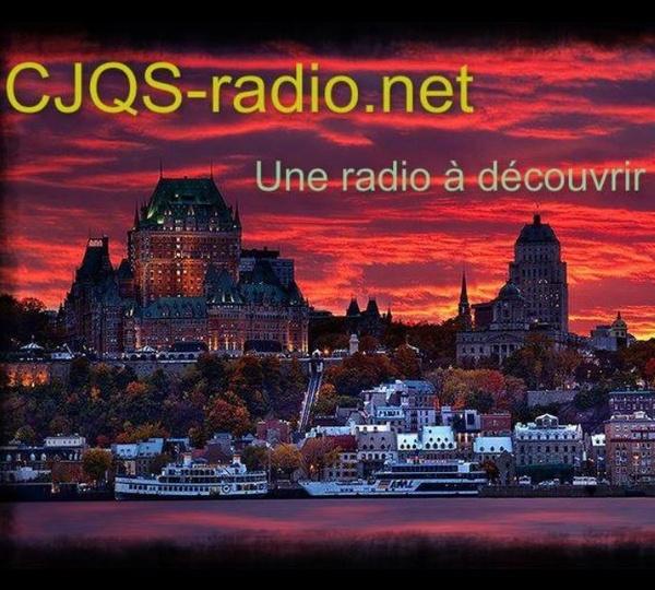 CJQS Radio