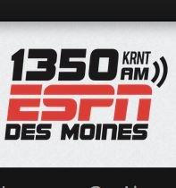 ESPN Des Moines - KRNT