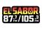 El Sabor - KFXZ Logo