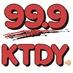 99.9 KTDY - KTDY