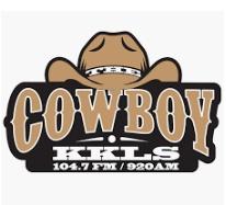 The Cowboy - KKLS