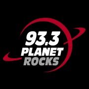 93.3 Planet Rocks - WTPT