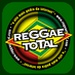 Reggae Total Radio Logo