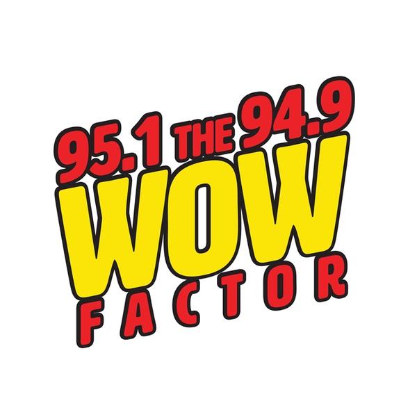 95.1 The 94.9 Wow Factor - KOAI
