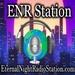 EternalNight Radio Station Logo