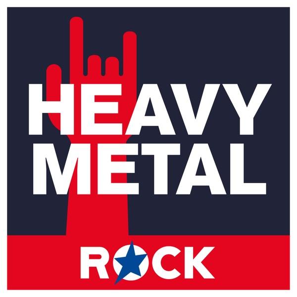 Rock Antenne - Heavy Metal
