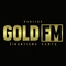 GOLD FM Logo
