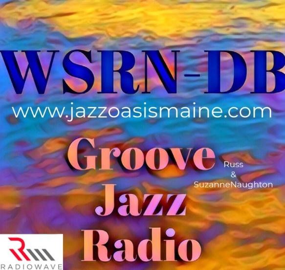 WSRN-DB Jazz Oasis Maine