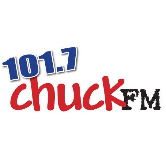 101.7 Chuck FM - WAVF