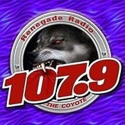 107.9 The Coyote - KCLQ