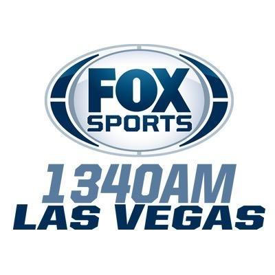 Fox Sports Radio 1340 - KRLV