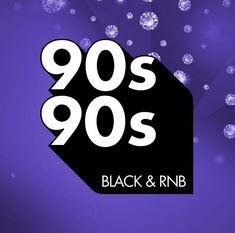 90s90s - Soul & RnB
