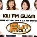 Fun 101 FM - KNUT Logo