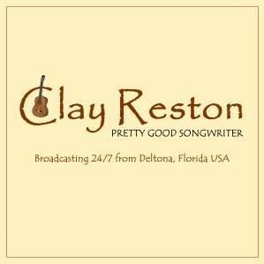 Clay Reston - Pretty Good Songwriter