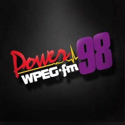 Power 98 FM - WPEG