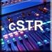 CST Radio Logo