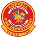 Coppell Fire Logo
