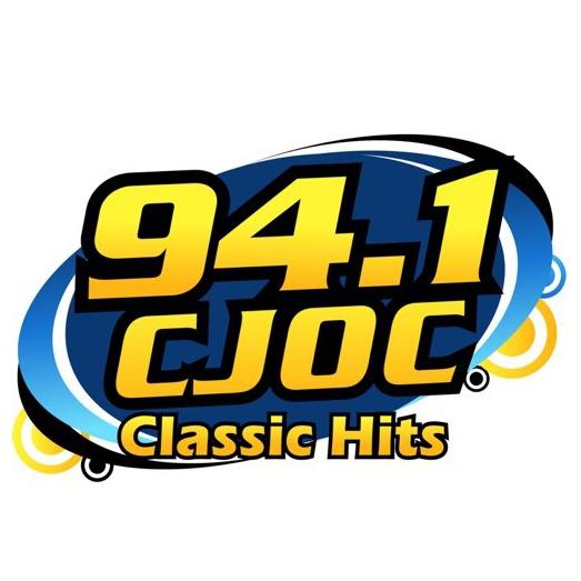 94.1 CJOC Classic Hits - CJOC-FM