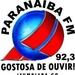 Rádio Paranaíba Logo