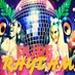 Pure Rhythm Radio FM Logo