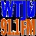 WTJU Logo
