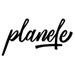 planele Logo
