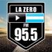 La Zero 95.5 Logo