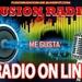 FUSION RADIO ON LINE Logo