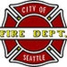Seattle Fire Logo