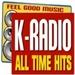Keistad-FM - K-Radio Logo