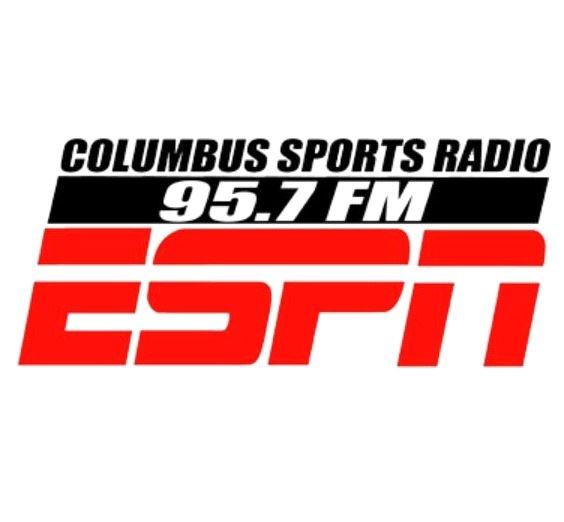 Columbus Sports Radio 95.7 ESPN - WIOL-FM