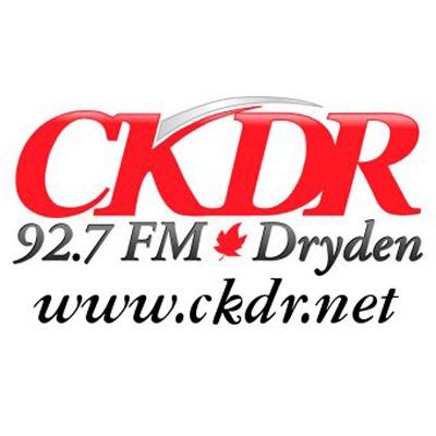 CKDR - CKDR-FM