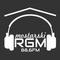 Radio Gradska Mreza (RGM) Logo