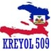 Kreyol509 Logo