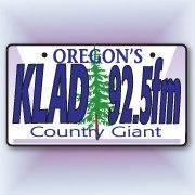 92.5 KLAD - KLAD-FM
