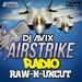 Airstrike Radio Logo