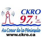 CKRO - CKRO-FM