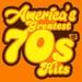 1640 A.M. America Radio - America's Greatest 70s Hits Logo