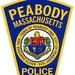 Peabody, MA Police, Fire Logo