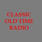 Classic Old Time Radio Logo