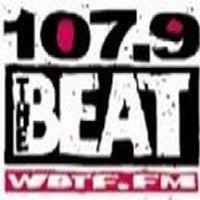107.9 The Beat - WBTF