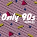 Only 90s Radio Logo