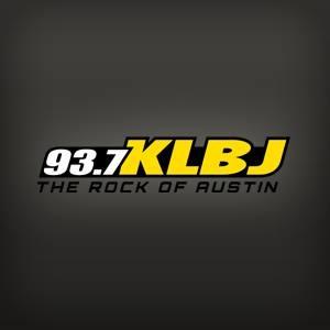 93.7 KLBJ - KLBJ-FM