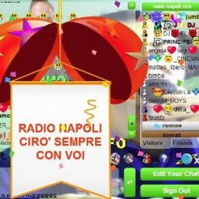 KryKey - Radio Napoli Ciro
