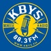 KBYS Lake Charles - KBYS Logo
