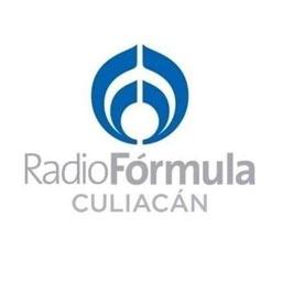 Radio Fórmula - Culiacán - XHEX