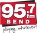 95.7 My FM - KLTW-FM Logo